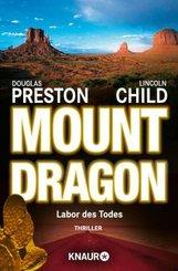 Mount Dragon - Labor des Todes