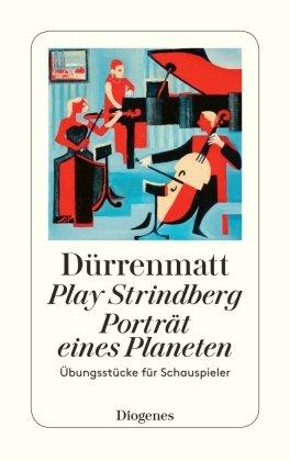 Play Strindberg - Porträt eines Planeten