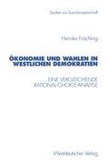 Ökonomie und Wahlen in westlichen Demokratien