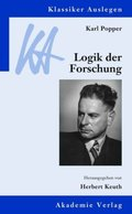 Karl Popper, Logik der Forschung