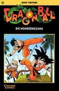 Dragon Ball - Die Wunderheilung