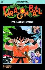 Dragon Ball - Das magische Wasser