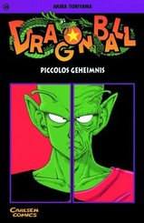 Dragon Ball - Piccolos Geheimnis