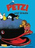 Petzi und Ursula