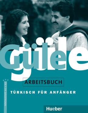Güle güle: Arbeitsbuch
