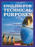 English for Technical Purposes: Schülerbuch
