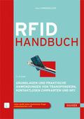 RFID-Handbuch (Ebook nicht enthalten)