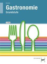 Gastronomie Grundstufe, Lehrbuch