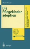 Die Pflegekinderadoption