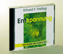 Entspannung, 1 CD-Audio