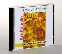 Kraftquelle Unterbewußtsein, 1 CD-Audio