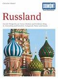 DuMont Kunst-Reiseführer Russland