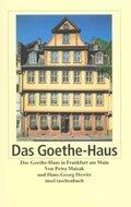Das Goethe-Haus Frankfurt am Main