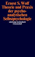 Theorie und Praxis der psychoanalytischen Selbstpsychologie