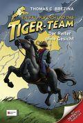 Ein Fall für dich und das Tiger-Team - Der Reiter ohne Gesicht