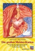 Die großen Meister-Karten, m. 21 Ktn.