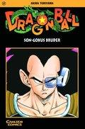 Dragon Ball - Son-Gokus Bruder