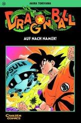 Dragon Ball - Auf nach Namek!