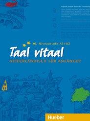 Taal vitaal: Lehrbuch
