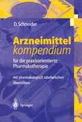 Arzneimittel-kompendium