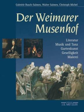 Der Weimarer Musenhof