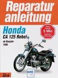 Honda CA 125 Rebel (ab Baujahr 1995)