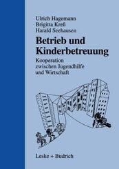 Betrieb und Kinderbetreuung