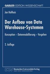 Der Aufbau von Data Warehouse-Systemen