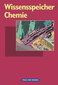 Wissensspeicher Chemie, neue Rechtschreibung