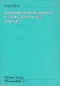 Medizinstudium und Studienreform in der SBZ und in der DDR (1945-1990)