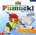 Die abergläubische Putzfrau / Pumuckl und die Schule, 1 Audio-CD