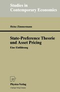 State-Preference Theorie und Asset Pricing