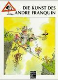 Die Kunst des Andre Franquin