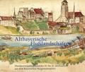Altbayerische Flußlandschaften an Donau, Lech, Isar und Inn