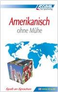 Assimil Amerikanisch ohne Mühe: Lehrbuch