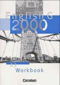 English G 2000, Ausgabe A: Workbook, 7. Schuljahr; Bd.3
