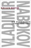 Vladimir Nabokov, Die russischen Jahre 1899-1940