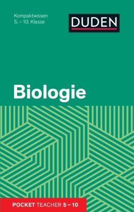 Biologie: Kompaktwissen 5.-10. Klasse