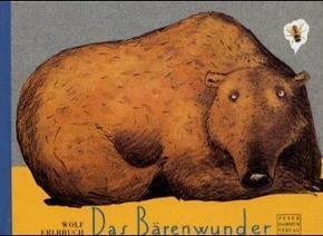 Das Bärenwunder, Miniausgabe