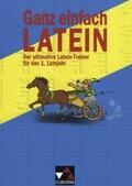 Ganz einfach Latein: Für das 1. Lernjahr; Bd.1