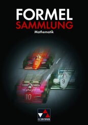 Formel-Sammlung Mathematik