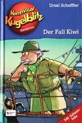 Kommissar Kugelblitz - Der Fall Kiwi