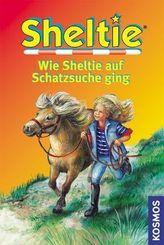 Sheltie - Wie Sheltie auf Schatzsuche ging