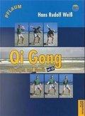 Qi Gong, m. CD-Audio