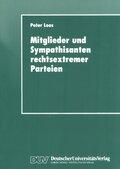 Mitglieder und Sympathisanten rechtsextremer Parteien