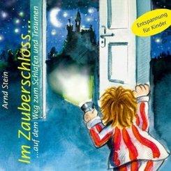 Im Zauberschloß, 1 CD-Audio