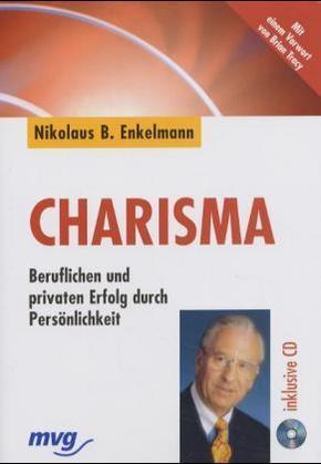 Charisma, m. CD-Audio