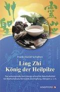 Ling Zhi, König der Heilpilze
