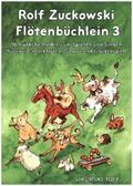 Rolfs Flötenbüchlein - Bd.3