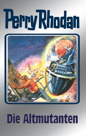 Perry Rhodan - Die Altmutanten